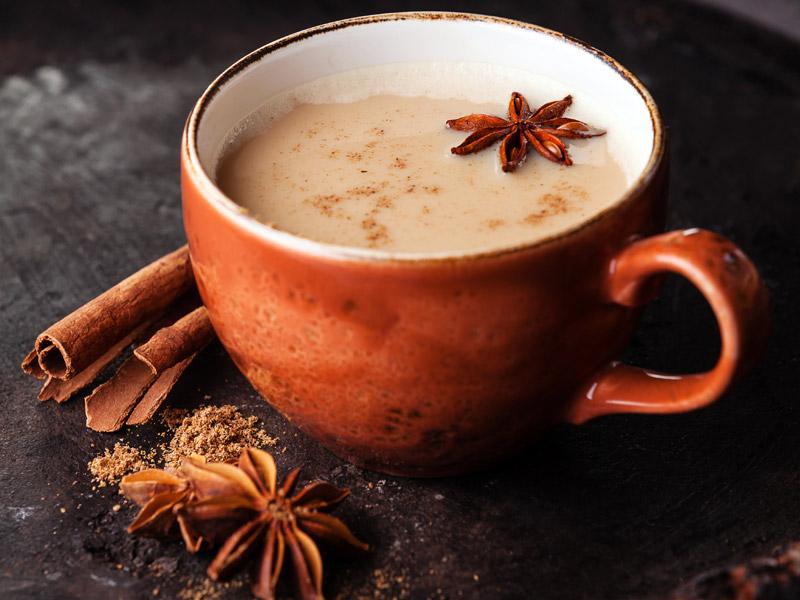 чай масала фото рецепт мирном кататься
