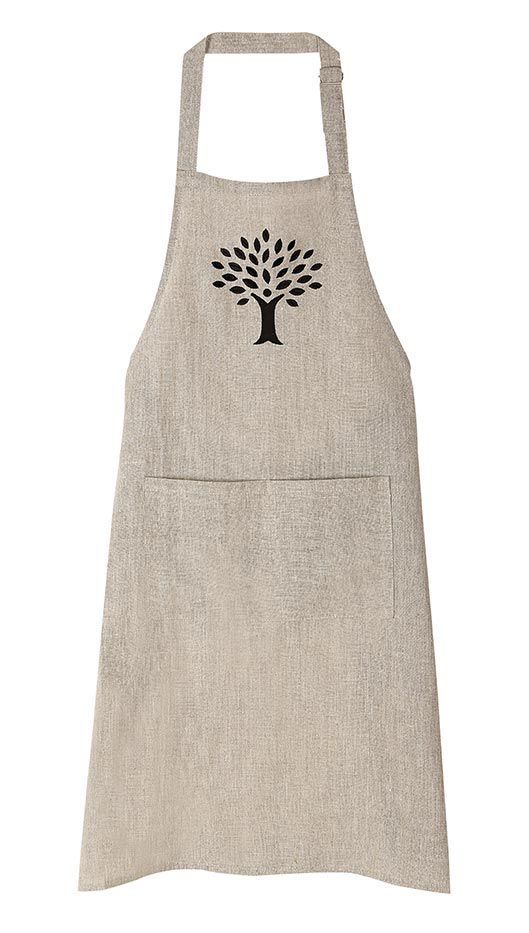 Кухонный фартук с логотипом Royal Forest фото