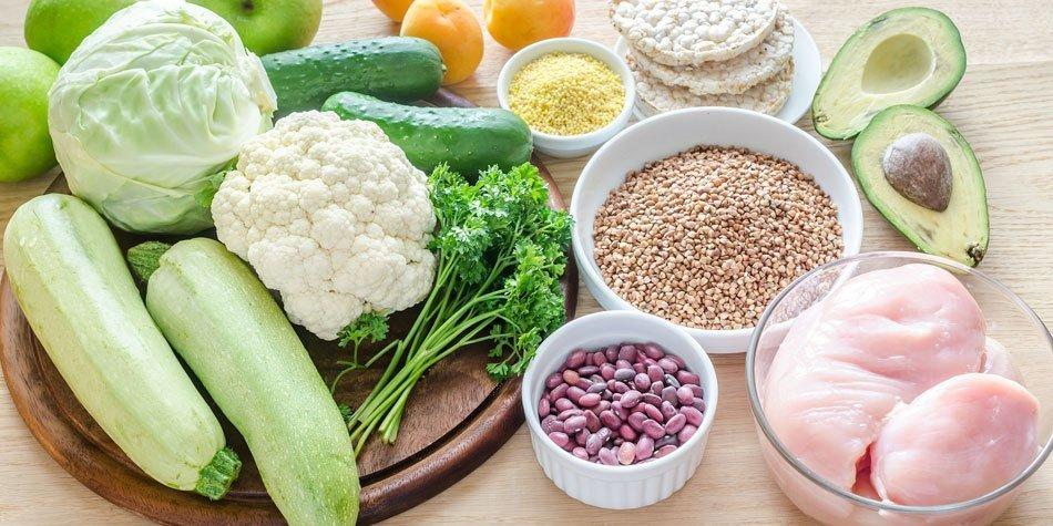 гипоаллергенные продукты