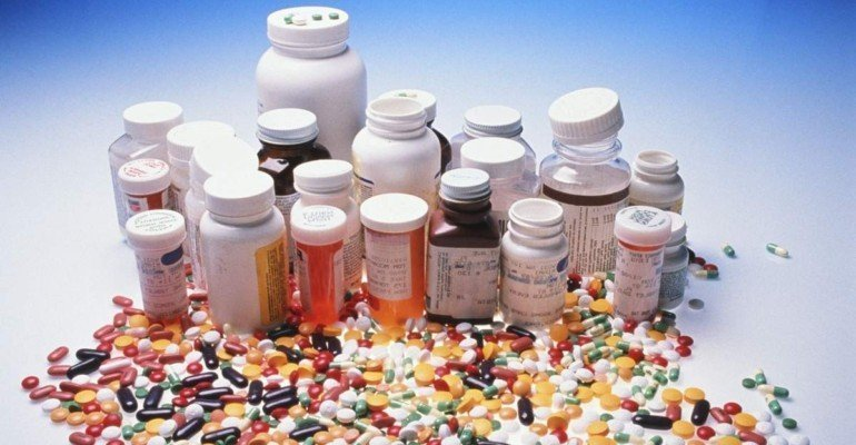 Натуральные и синтетические антибиотики