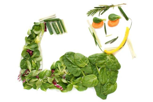 польза растительного белка