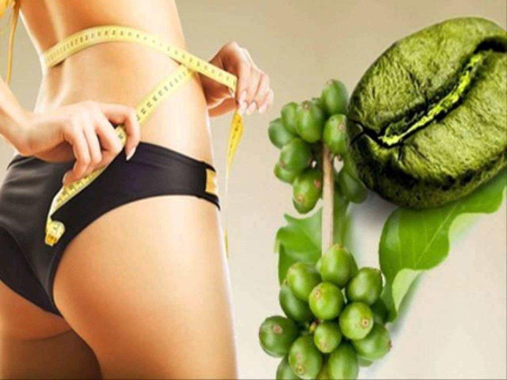Похудение Зеленим Кофе. Зеленый кофе для похудения