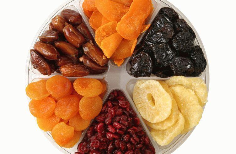 Разрешенные сладости при сахарном диабете