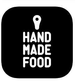 Логотип HandMadeFood