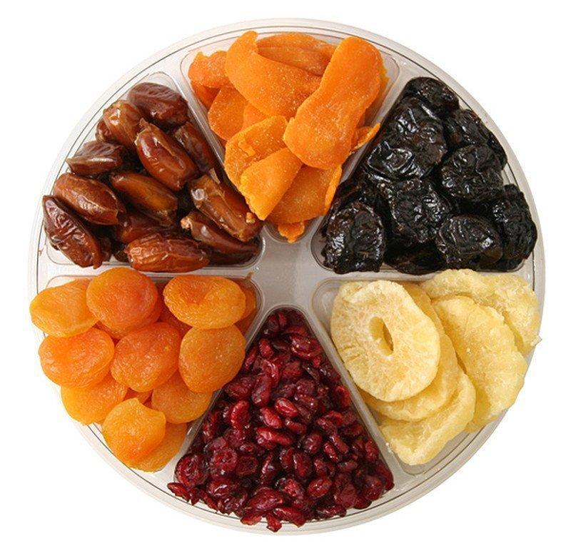 Курага для похудения: особенности, диета, рецепты