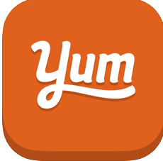 Логотип Yummly-logo