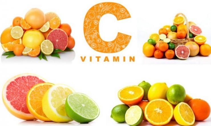 Функции витамина С