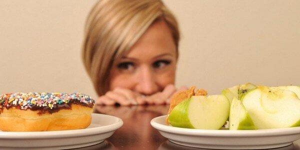 Особенности выбора сладостей при диабете