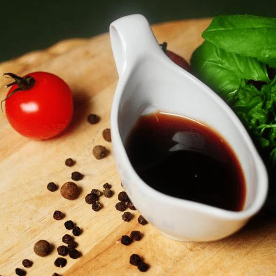 гранатовый соус - полезные свойства