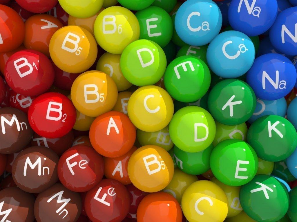 Какие компоненты важны для здоровья суставов