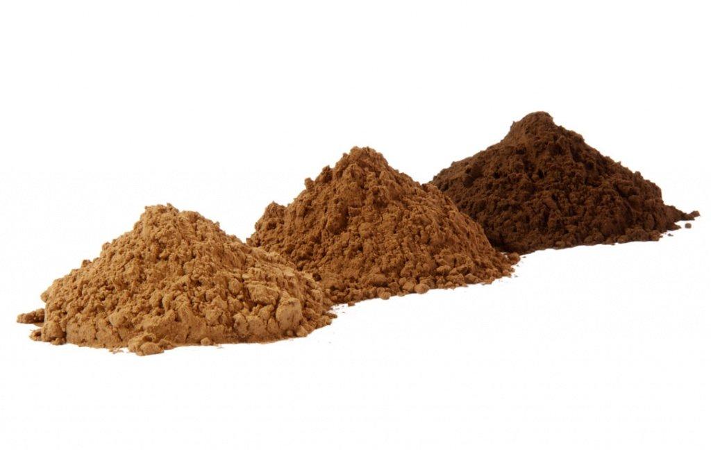 какао из кэроба