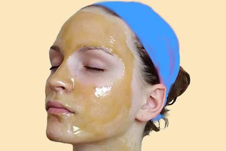 масло льна в косметологии